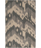 RugStudio presents Surya Jewel Tone Jt-2035 Gray Woven Area Rug