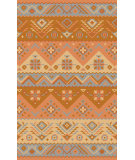 RugStudio presents Surya Jewel Tone JT-2055 Papaya Woven Area Rug