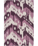 RugStudio presents Surya Jewel Tone Jt-236 Raisin Woven Area Rug