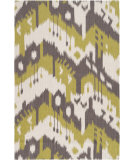RugStudio presents Surya Jewel Tone Jt-237 Wasabi Woven Area Rug
