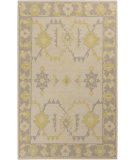 RugStudio presents Surya Jewel Tone Ii JTII-2051 Neutral / Green Flat-Woven Area Rug