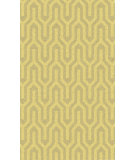 RugStudio presents Surya Kabru KAB-8007 Yellow Woven Area Rug