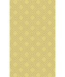 RugStudio presents Surya Kabru KAB-8020 Yellow Woven Area Rug