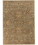 RugStudio presents Surya Kensington KEN-1038 Asparagus Green Hand-Tufted, Good Quality Area Rug
