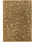 RugStudio presents Surya Kensington KEN-1040 Caper Green Hand-Tufted, Good Quality Area Rug