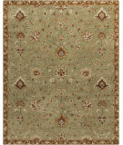 RugStudio presents Surya Kensington KEN-1043 Turtle Green Hand-Tufted, Good Quality Area Rug