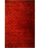 RugStudio presents Surya Kinetic Knt-3005 Raw Sienna Hand-Tufted, Good Quality Area Rug