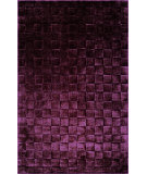 RugStudio presents Surya Kinetic Knt-3016 Raisin Hand-Tufted, Good Quality Area Rug