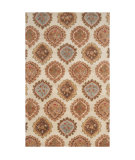 RugStudio presents Surya Langley LAG-1011 Khaki Hand-Tufted, Good Quality Area Rug