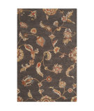 RugStudio presents Surya Langley LAG-1013 Espresso Hand-Tufted, Good Quality Area Rug