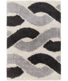 RugStudio presents Surya Los Angeles LAX-5001 Gray Area Rug