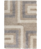 RugStudio presents Surya Los Angeles LAX-5015 Light Gray Area Rug