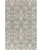 RugStudio presents Surya Lace LCE-913 Gray Hand-Tufted, Good Quality Area Rug
