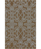 RugStudio presents Surya Lace LCE-915 Soft Blue Hand-Tufted, Good Quality Area Rug