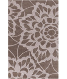 RugStudio presents Surya Lace LCE-920 Mauve Hand-Tufted, Good Quality Area Rug