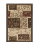 RugStudio presents Surya Lenoir LEN-2406 Machine Woven, Good Quality Area Rug