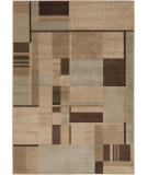 RugStudio presents Surya Lenoir Len-2410 Parchment Machine Woven, Good Quality Area Rug
