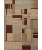 RugStudio presents Surya Lenoir Len-2413 Parchment Machine Woven, Good Quality Area Rug