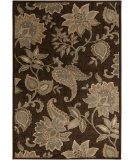 RugStudio presents Surya Lenoir Len-2422 Brown Machine Woven, Good Quality Area Rug