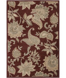 RugStudio presents Surya Lenoir Len-2427 Sienna Machine Woven, Good Quality Area Rug