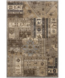 RugStudio presents Surya Lenoir LEN-2460 Mossy Gold Machine Woven, Good Quality Area Rug
