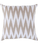 RugStudio presents Surya Pillows LG-527 Olive/Ivory