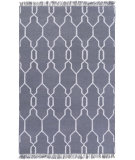RugStudio presents Surya Lagoon Lgo-2004 Gray Flat-Woven Area Rug