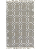 RugStudio presents Surya Lagoon Lgo-2012 Gray Woven Area Rug