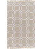 RugStudio presents Surya Lagoon Lgo-2013 Light Gray Woven Area Rug