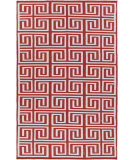 RugStudio presents Surya Lagoon Lgo-2028 Poppy Flat-Woven Area Rug