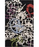 RugStudio presents Surya Lies Lie-6003 Caviar Hand-Tufted, Good Quality Area Rug