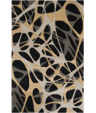 RugStudio presents Surya Lies Lie-6004 Caviar Hand-Tufted, Good Quality Area Rug