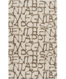 RugStudio presents Surya Lies Lie-6005 Caper Green Hand-Tufted, Good Quality Area Rug