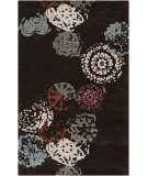 RugStudio presents Surya Lies Lie-6006 Hot Cocoa Hand-Tufted, Good Quality Area Rug