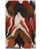 RugStudio presents Surya Liona LIO-9002 Rust Area Rug