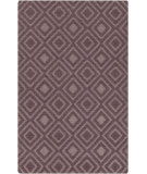 RugStudio presents Surya Lake Shore Lks-7000 Mauve Woven Area Rug