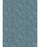 RugStudio presents Surya Luminous LMN-3018 Blue Hand-Knotted, Good Quality Area Rug