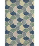 RugStudio presents Surya Lighthouse LTH-7000 Jade Hand-Tufted, Good Quality Area Rug