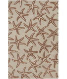RugStudio presents Surya Lighthouse LTH-7003 Ivory Hand-Tufted, Good Quality Area Rug