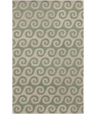 RugStudio presents Surya Lighthouse LTH-7008 Light Jade Hand-Tufted, Good Quality Area Rug