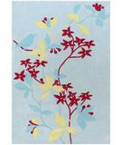 RugStudio presents Surya Luxe LUX-1003 Sky Hand-Tufted, Good Quality Area Rug