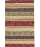 RugStudio presents Surya Mystique M-116 Brick Tan Woven Area Rug