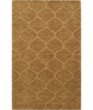 RugStudio presents Surya Mystique M-5115 Golden Brown Woven Area Rug