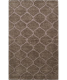RugStudio presents Surya Mystique M-5123 Raw Umber Woven Area Rug