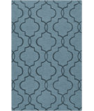 RugStudio presents Surya Mystique M-5181 Slate Blue Woven Area Rug