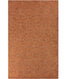 RugStudio presents Surya Mystique M-5201 Golden Ochre Woven Area Rug