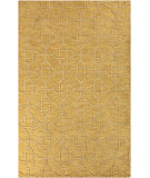 RugStudio presents Rugstudio Sample Sale 73431R Mustard Woven Area Rug