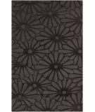 RugStudio presents Surya Mystique M-5294 Dark Slate Blue Woven Area Rug