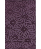 RugStudio presents Surya Mystique M-5297 Grape Woven Area Rug