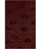 RugStudio presents Surya Mystique M-5298 Carmine Woven Area Rug